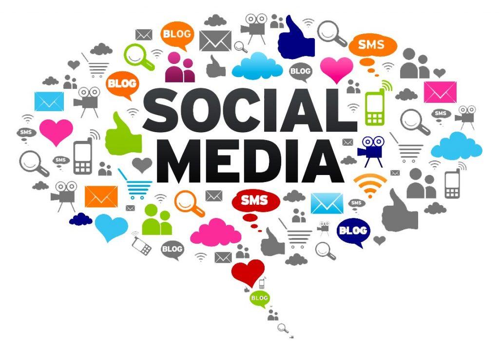 Sosial Media itu Penting? %